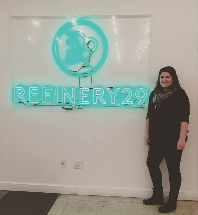 Refinery 29's Moving Campaign:#SeeThe67