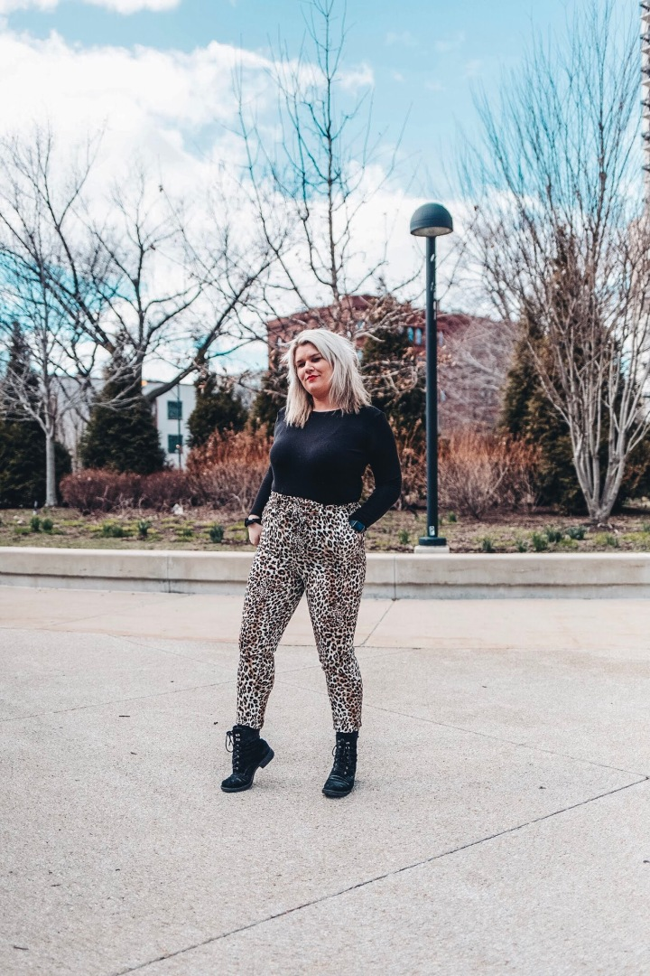 My Favorite Spring Looks & Pieces Giving Me Confidence